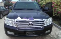 Toyota Land Cruiser 2011 Automatic Petrol ₦30,000,000 for sale