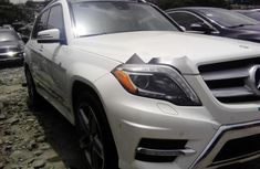 Mercedes-Benz GLK 2013 ₦13,500,000 for sale
