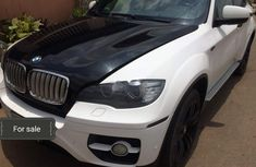 BMW X6 2011 ₦7,000,000 for sale