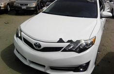 Toyota Camry 2013 Automatic Petrol ₦6,000,000 for sale
