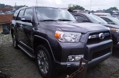 2011 Toyota 4-Runner for sale