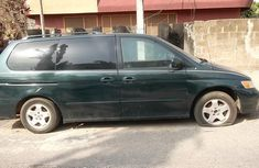 Almost brand new Honda Odyssey Petrol 2004 for sale