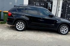 Almost brand new BMW X5 Petrol 2011 for sale