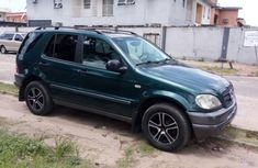 2002 Mercedes-Benz ML 320 for sale in Lagos