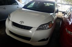 2013 Toyota Matrix Automatic Petrol well maintained for sale