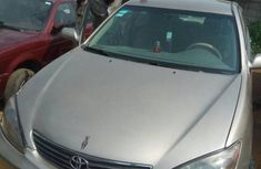 Direct tokunbo Toyota Camry 2004 for sale