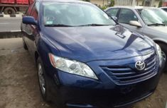 Direct tokunbo Toyota Camry 2005 for sale