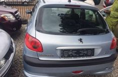 2009 PEUGEOT 206 FOR SALE