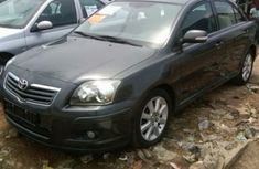 2007 Toyota Avensis for sale