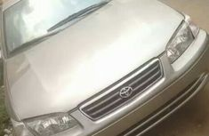 Direct tokumbo Toyota CAMRY 2018 FOR SALE