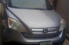 Honda CRV 2008 for sale