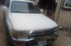 TOYOTA 4 RUNNER 1998 FOR SALE