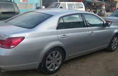 Toyota Avensis 2005  for sale.