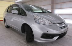 2013 Honda Fit shittle FOR SALE