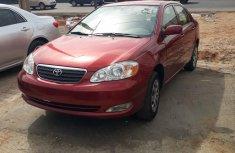 Toyota Corolla 2003 for sale