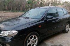 Nissan Almera 2002 FOR SALE