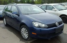 2011 Volkswagen Jetta for sale