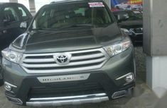 2013 Toyota Highlander for sale