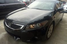 Clean Used Honda Accord 2009 for sale