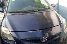 Nigerian Used Toyota Yaris 2008 for sale