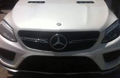 Mercedes-Benz GLE 2016 ₦45,000,000 for sale