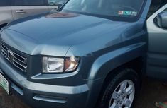 2007 Honda Ridgeline Automatic Petrol well maintained for sale