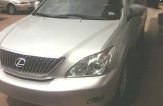 Clean Lexus RX 330 2007 For Sale