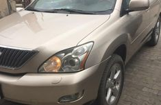 2007 Lexus RX Automatic Petrol well maintained for sale