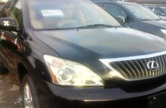 Lexus RX 2009 Automatic Petrol ₦5,300,000 for sale