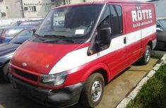 2003 Ford Transit 2.0 Manual for sale at best price
