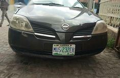 Nissan Primera 2004 for sale