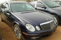 2008 Mercedes-Benz E350 Petrol Automatic for sale