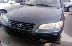 Toyota Camry 1998 Petrol Automatic Green for sale