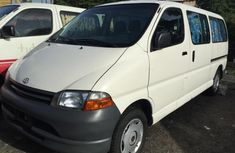 Toyota HiAce 2004 ₦3,700,000 for sale