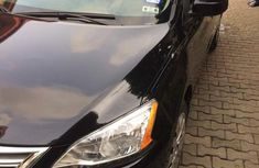 Nissan Sentra 2014 Black for sale