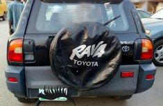 Toyota RAV4 1999 Black for sale
