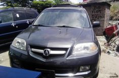 Acura MDX 2005 Automatic Petrol ₦2,400,000 for sale