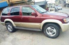Tokunbo Nissan Pathfinder 2003