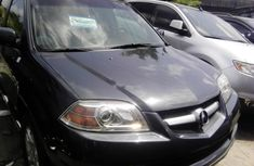 Acura MDX 2006 ₦2,600,000 for sale