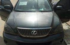 Lexus RX400 2008 Gray for sale
