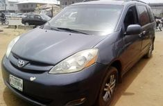 2006 Toyota Sienna Petrol Automatic for sale