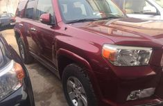2012 Toyota 4-Runner for sale in Lagos