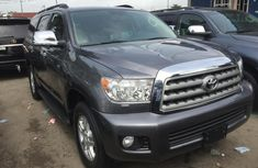 Toyota Sequoia 2014 ₦13,900,000 for sale