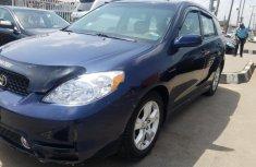 Toyota Matrix 2004 ₦1,320,000 for sale