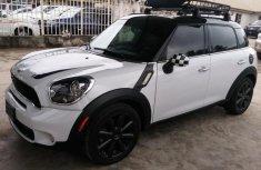 Almost brand new Mini Mini Petrol 2014 for sale