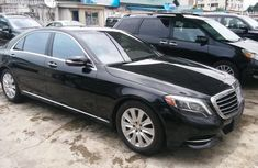 Mercedes-Benz S550 2015 ₦27,000,000 for sale