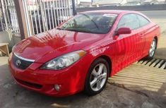 2004 Toyota Solara 2.4 Automatic for sale at best price