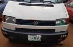 2002 Volkswagen Transporter T4 for sale