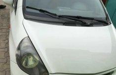 Honda Jazz 2005 White for sale