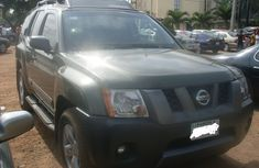 Registered 2005 Model Nissan Xterra for sale